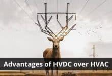 Photo of Advantages of HVDC over HVAC Power Transmission