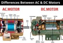Photo of Difference Between AC and DC Motors