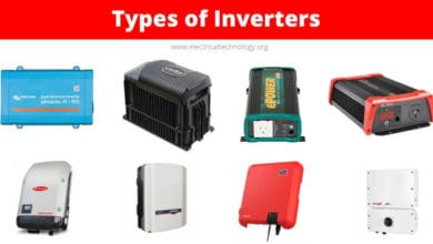 Photo of Types of Inverters and their Applications