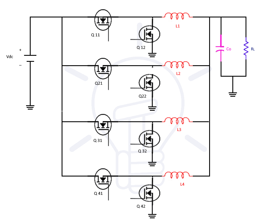 Multi-Phase Buck Converter