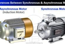 Photo of Difference between Synchronous and Asynchronous Motor