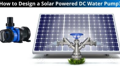 Photo of How to Design a Solar Photovoltaic Powered DC Water Pump?